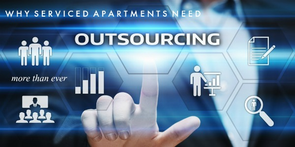 assisting serviced apartments with short term accommodation consulting